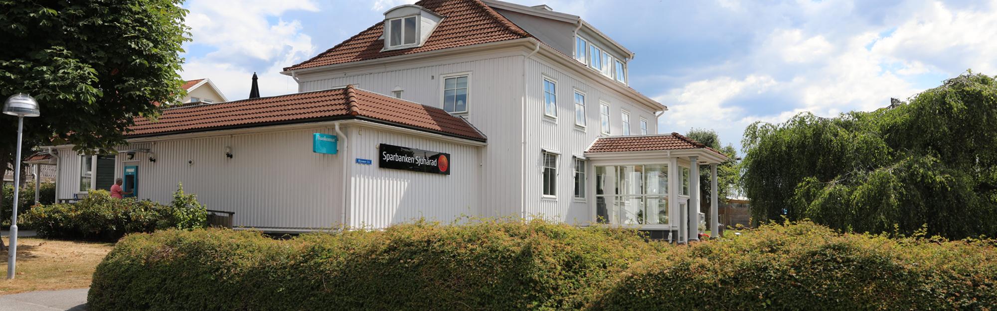 swedbank sjuhärad sätila